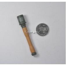 Alert Line AL100016B - WWII SS Officer - Stick Grenade