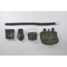 Alert Line AL100016A - WW11 German SS MG42 Gunner - Belt Load Kit