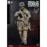 Soldier Story SS106 - Medal of Honor Navy SEAL Tier One Operator Voodoo