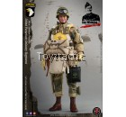 """Soldier Story SS110- WWII 101ST AIRBORNE DIVISION """"GUY WHIDDEN, II"""""""