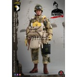 "Soldier Story SS110- WWII 101ST AIRBORNE DIVISION ""GUY WHIDDEN, II"""