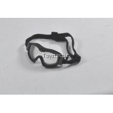 Easy & Simple 26017S - Metropolitan Police Service - Influx Goggles