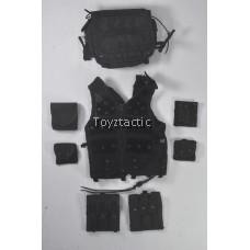 DAMTOYS 78046 - 1/6 Seal Team 5 VBSS Team Commander - ABA Tactical Vest