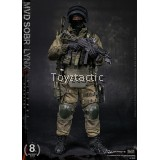 DAMTOYS 8th Anniversary Edition 78059 - 1/6  RUSSIAN SPETSNAZ MVD SOBR LYNX