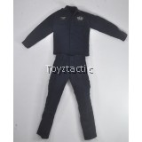 Soldier Story SS100 - NYPD ESU Tactical Entry Team - ESU Tactical Long Sleeve Shirt & Pants with Tshirt