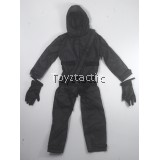 DAMTOYS 78050 - US Navy Commanding Officer - NBC Full Body Suit with Gloves
