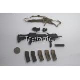 Soldier Story SS104 - Kommando Spezialkräfte Marine VBSS - G36-IdZ Assault Rifle Set