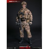 DAMTOYS DMS007 - 1/6 Operation Red Sea Gunner