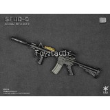 Easy & Simple 06011 SFOD-D Assault Rifle Set - Type B
