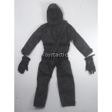 DAMTOYS 78051 - Naval Mountain Warfare Special Forces - NBC Full Body Suit with Gloves