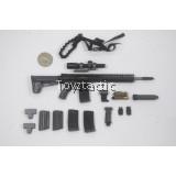 Green Wolf Gear GWG-007 - DEVTAC RONIN - LMT 7.62mm Carbine Set