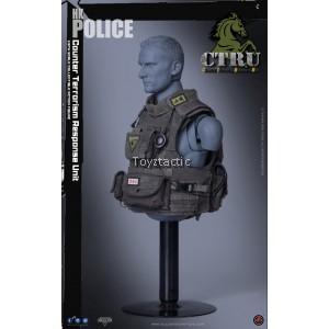 Soldier Story SS115 - HK Police CTRU (Assault Member)