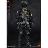 DAMTOYS 78064 1/6 Russian Spetsnaz FSB Alpha Action Group