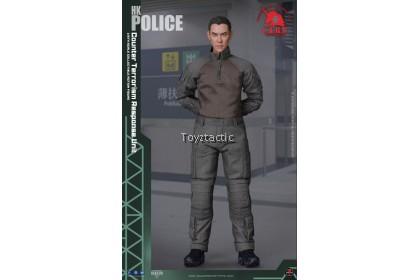 Soldier Story SS116 1/6 HK Police CTRU -  Tactical Medic