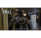 Mini Times MT-M016 1/6 Female S.W.A.T. Special Weapons and Tactics
