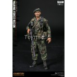 DAMTOYS PES009 1/12 Pocket Elite Series - Marine Force Recon in Vietnam