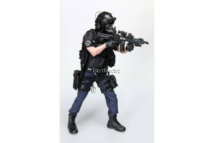 DID MA1001 1/6 scale - L.A.P.D S.W.A.T - Assaulter
