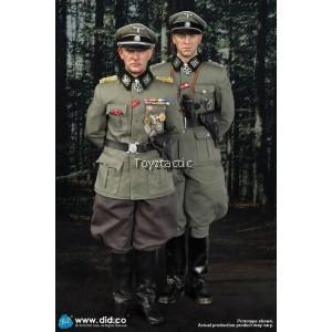 DID D80137 - SS Obersturmbannführer Kurt Meyer