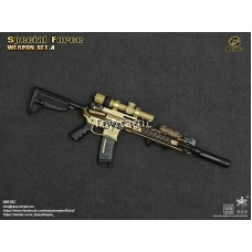 Easy & Simple 06018 - PMC Weapon Set A - Mahonic