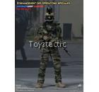 Easy & Simple 26033R - Commandement des Opérations Spéciales Prt II 'The Breacher'