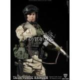 "Crazy Figure LW006 1/12 US Delta Special Force - M14 Sniper - Rangers Task Force 1993 ""Operation Gothic Snake"" Somali - Mogadishu Area"