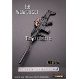 Mini Times Toys 1/6 scale MK17C Rifle Set
