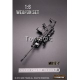 Mini Times Toys 1/6 scale MK17F Rifle Set
