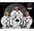 DID Apollo 11 50th Anniversary Space Crews