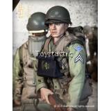 Alert Line AL100027  1/6 WWII U.S.Army Suit