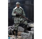 DID D80138 1/6 WWII German Battle of Stalingrad 1942 Major Erwin König 10th Anniversary Edition