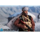 DID I80111 1/6 The Soviet-Afghan War 1980s Afghanistan Civilian Fighter - Asad