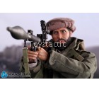 DID I80112 1/6 The Soviet-Afghan War 1980s Afghanistan Civilian Fighter - Abbazz