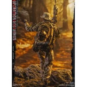DAMTOYS 78069 1/6 Operation Red Wings -NAVY SEALS SDV TEAM 1 - Team Leader