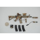 Easy & Simple 26005 Commonwealth Special Force - L119A1 Assault Rifle set
