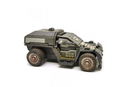 JOYTOY 1/25Wild Rhinoceros Armored Assault Vehicle