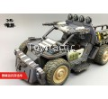 JOYTOY 1/25  Wild Rhinoceros Assault Vehicle