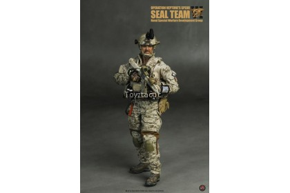 Soldier Story SS057 1/6 OPERATION NEPTUNE'S SPEAR SEAL TEAM VI