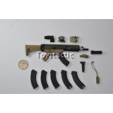 Easy & Simple 26016 - PMC Urban Operation Assaulter 2 - Viking - Mk17Mod0 7.62mm Rifle Set