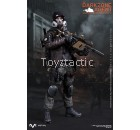 VTS Toys VM-017 - 1/6 The Darkzone Agent