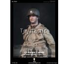 FACEPOOLFIGURE FP001 1/6 US Ranger Captain -2nd Ranger Battalion - France 1944