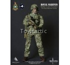 GreenWolfGear GWG-011 British Royal Marines REORG featuring Tom Hardy Headsculpt