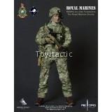 GreenWolfGear GWG-011 British Royal Marines REORG featuring Tom Hardy Headsculpt