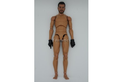 Mini Times MT-M013B 1/6 US Navy Seals Special Forces SIX HALO - Body with Headsculpt Set