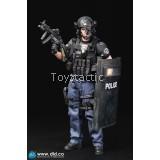 DID MA1006 1/6 LAPD SWAT 2.0 'DENVER'