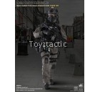 Easy & Simple 26035S 1/6 British Specialist Firearms Command SCO19 Urban Tactical Version