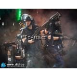 DID MA1008 1/6 LAPD SWAT 3.0 'TAKESHI YAMADA'
