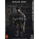 Crazy Figure  LW007 1/12  Russian Alpha Special Forces Heavy Shield Hand