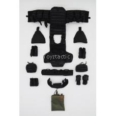 DID MA1006 1/6 LAPD SWAT 2.0 'DENVER' - PT FAV MKII Tactical Platform