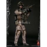 DAMTOYS 78074 1/6 1st SFOD-D Combats Application Group Gunner