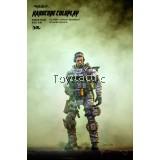 JOYTOY 1/18 JTHC004US Army Calvary Paladin Heroes
